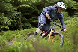 Life On a Bike with Tracy Moseley - Video