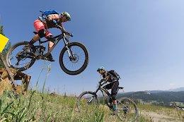 World-Class Mountain Bike Coaching: Grit Clinics at Mt. Bachelor