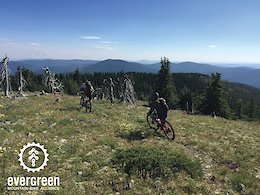 Kettle Fest 2017: Four Day MTB Adventure in Colville National Forest