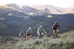 Leadville Trail 100, 2017 - Race Recap and Results
