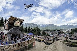 Crunch Time in the Hunt for the Triple Crown of Slopestyle