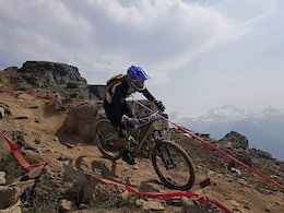 EWS or Bust: Whistler, Episode Five - No Pain, No Gain - Video