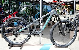 Norco Expands Women's Options and Adds Aluminum Range and Sight Models - Crankworx Whistler 2017