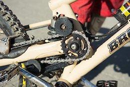 Remember These? 11 Classic Mountain Bikes - Crankworx Whistler 2017