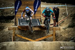 Replay: Dual Slalom - Crankworx Whistler 2018