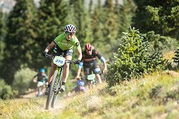 Breck Epic: Stage 6, Gold Dust - Race Recap