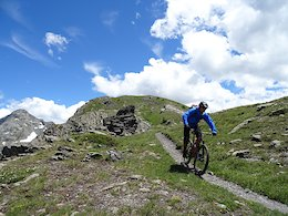 Les Queyras, France: A Different Tour de France