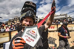 Ryan Nyquist Basecamp Chronicles: Road to the Podium - Video