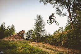 Hardtail Hucking 2.0 - Video