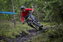 Pretend Pro MTBer: Some Classic Scottish Enduro Racing