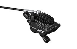 Shimano Announces 4-Piston XT Brake Caliper