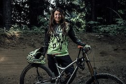 Legends of Dirt: Britney White - Video