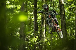 Vaea Verbeeck Heads Back to Bromont - Video