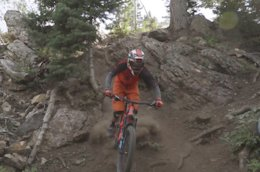 Scott Enduro Cup 2017:  Deer Valley - Course Preview