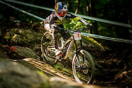 Inside Line Episode 3: Commencal Vallnord DH Team French Champs and MSA - Video