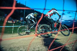 4X World Championships: Val di Sole - Livestream