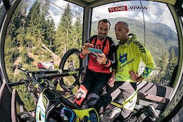 Claudio's Course Preview - Val di Sole World Cup 2017