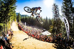Spoke Tales, Season 2 Ep. 5:  Whistler is Serious Business - Video