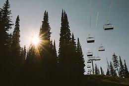 Kyleigh Stewart Shreds at Sun Peaks Resort - Video