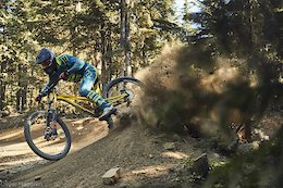 10 Hours Daily at the Whistler Bike Park - Video