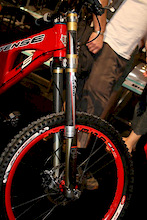 Another Interbike update