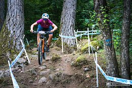 The Grass Finale: XC Course Preview Photo Epic - Val di Sole World Cup 2017