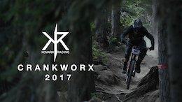 Kovarik Racing at Crankworx Whistler 2017 - Video