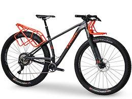 Trek 1120 Adventure Bike Has Dedicated Racks