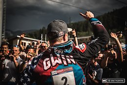"Aaron Gwin – ""As a Racer, You Just Want to Destroy People Every Weekend"" - Video"