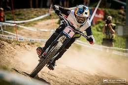 11-Minutes of Raw 2017 DH World Cup Footage - Video