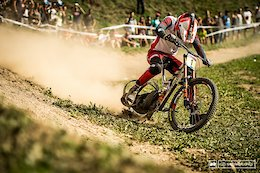 Throwback Thursday: A Dramatic Finish to the 2017 World Cup Season in Val di Sole