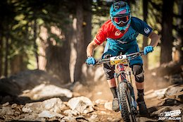 California Enduro Series 2017 Round 6: Northstar Enduro Day 1