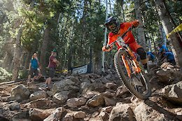 Scott Enduro Cup 2017: Deer Valley Resort - Final Recap