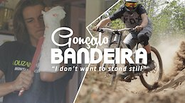 Gonçalo Bandeira: I Don't Want to Stand Still - Video
