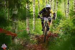 Sportax Enduro Series 2017: Round 4, Tahko - Race Report