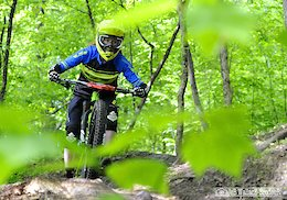 Clif Enduro East at Thunder Mountain Preview - EWS Qualifier