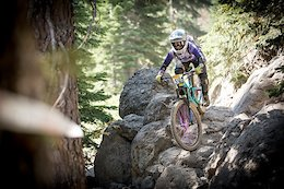 Smith, Watts Crowned 2017 IMBA National Enduro Series Champions