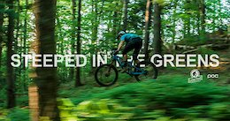 Steeped in the Greens - Video