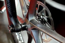 Bike Ahead Composites - Eurobike 2017
