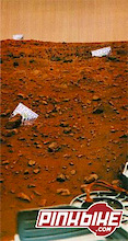 News Exclusive: Traces of litter found on Mars!!