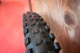 e*thirteen Updates Tire Casings, Introduces DH Tire