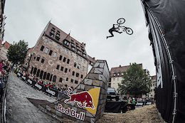 Replay: Red Bull District Ride 2017