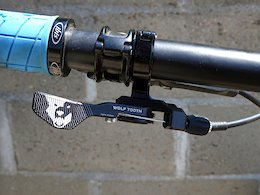 Wolf Tooth ReMote Sustain Cable Conversion for RockShox Reverb Droppers - Review