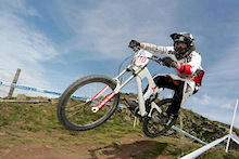 Downhill National Points Series Dates for 2008