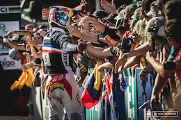 Tropic Thunder: Finals Photo Epic - Cairns DH World Champs 2017