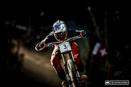 Cairns DH World Champs Team Videos