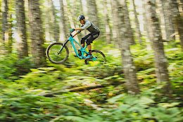 Rhys Verner Rides the Kona Process G2 in British Columbia's Sea to Sky Corridor