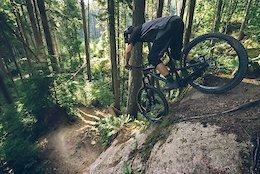Zerode Now Available Through Fanatik Bike Co.