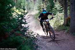 Rocky Mountain Enduro Series, Round 3, Steamboat - Results and Highlights Video