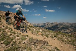 Gotta Get Up to Get Down: Bikepacking Sun Valley's Sawtooth Singletrack - Video